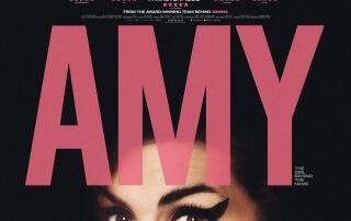 Amy (Review)