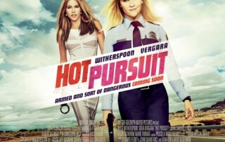 HOT PURSUIT (12A)