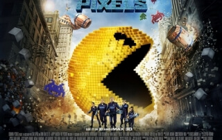 Pixels (Review)