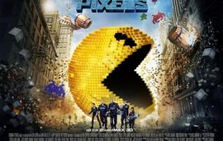 Pixels (Review)
