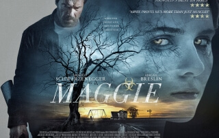 Maggie (Review)