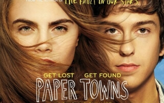 Paper Towns (Review)