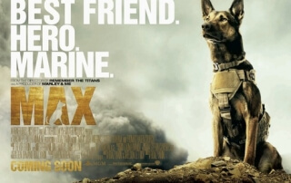 Max (Review)