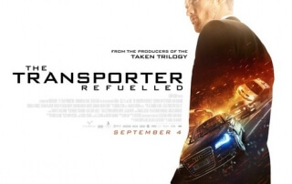 THE TRANSPORTER REFUELLED (15)