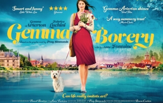 Gemma Bovery (Review)