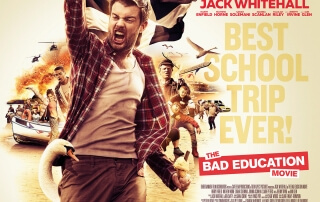 The Bad Education Movie (Review)