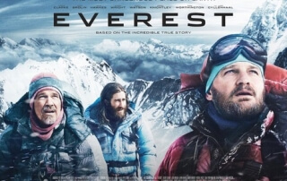 Everest (Review)