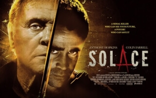 Solace (Review)