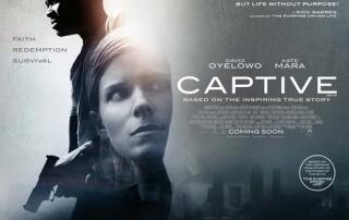 Captive (Review)