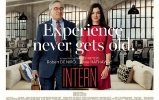 The Intern (Review)