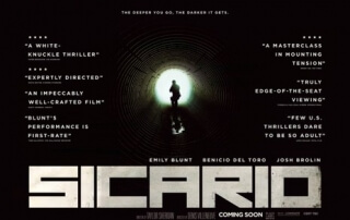 Sicario (Review)