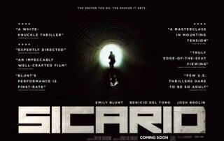 Sicario (Review)