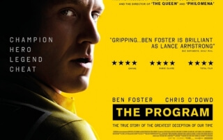 The Program (Review)