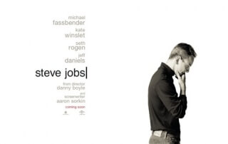 Steve Jobs (Review)