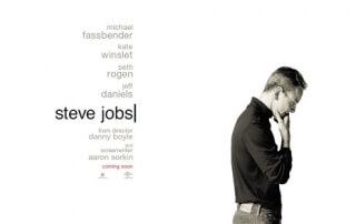 Steve Jobs (Review)