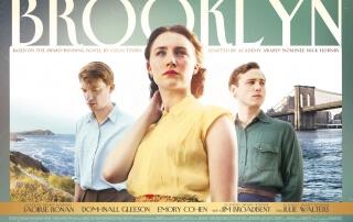 Brooklyn (BFI London Film Festival Review)
