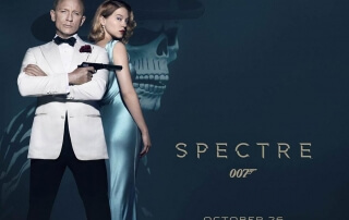 SPECTRE (Review)
