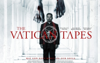 THE VATICAN TAPES (15)