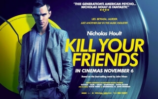 Kill Your Friends (Review)