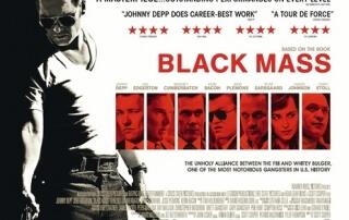 Black Mass (Review)