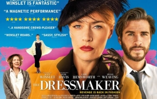 The Dressmaker (Review)
