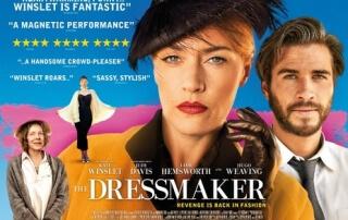 The Dressmaker (Review)