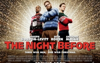 The Night Before (Review)