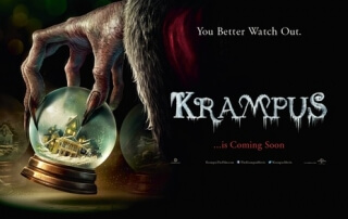 Krampus (Review)