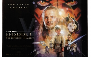 Star Wars: Episode I – The Phantom Menace (Review)