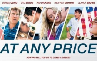 AT ANY PRICE (18)
