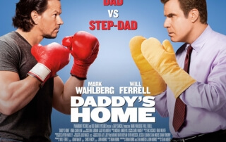 Daddy's Home (Review)