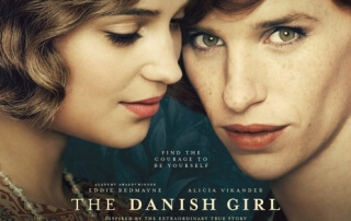 The Danish Girl (Review)