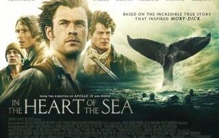 IN THE HEART OF THE SEA (12A)