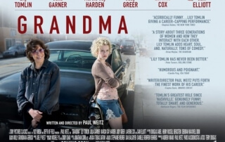 Grandma (Review)