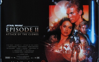 Star Wars: Episode II – Attack of the Clones (Review)