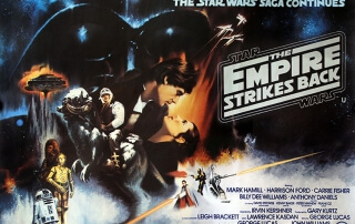 Star Wars: Episode V – The Empire Strikes Back (Review)