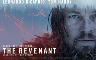 The Revenant (Review)