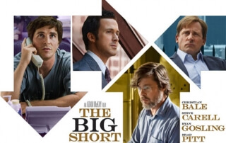 The Big Short (Review)