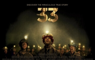 The 33 (Review)