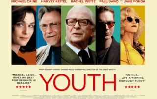 Youth (Review)