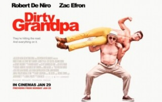 Dirty Grandpa (Review)