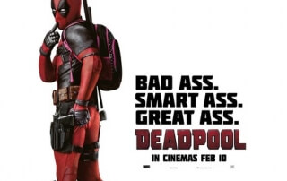 Deadpool (Review)