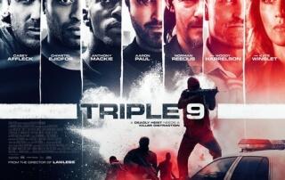 Triple 9 (Review)