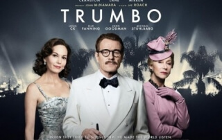 Trumbo (Review)