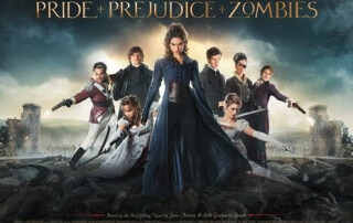 Pride and Prejudice and Zombies (Review)