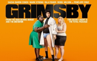 Grimsby (Review)