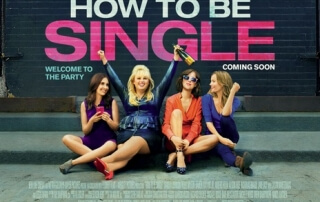 How To Be Single (Review)