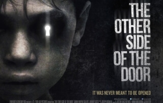 The Other Side of the Door (Review)