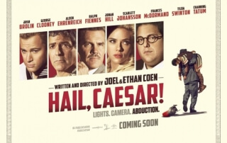 Hail, Caesar! (Review)