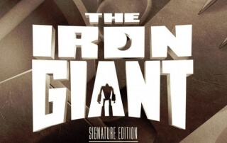 THE IRON GIANT: SIGNATURE EDITION (PG)